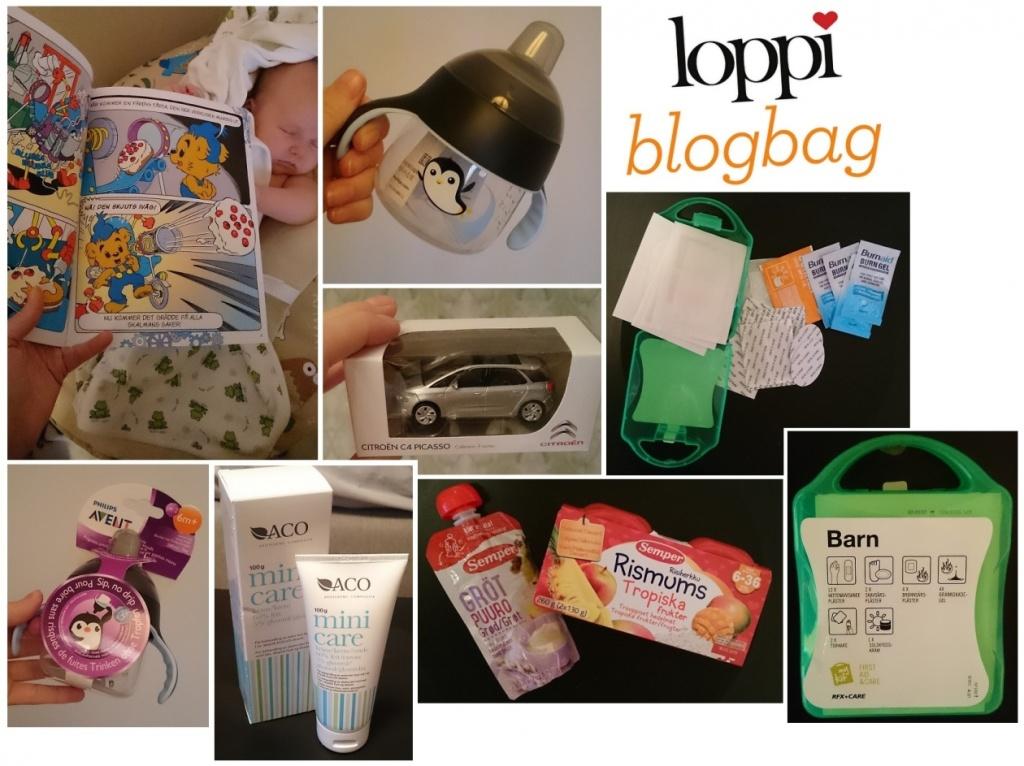 blogbag